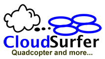 Cloud-Surfer